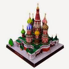 Mosca in carta