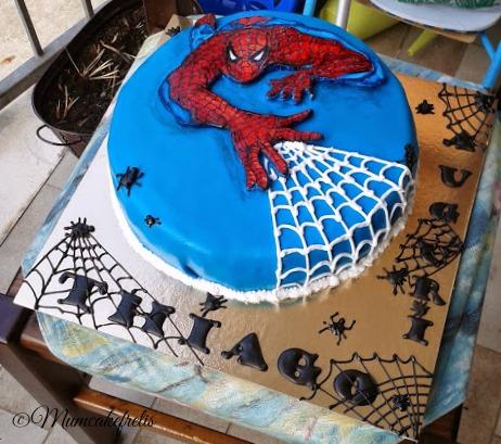 Spiderman Cake, Birthday Parties, Spiders Man, Spiderman Theme Birthday, Parties Ideas, Children Cake, Themed Cakes, Birthday Ideas, Birthday Cakes