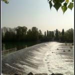 Ciclopedovia del Brenta