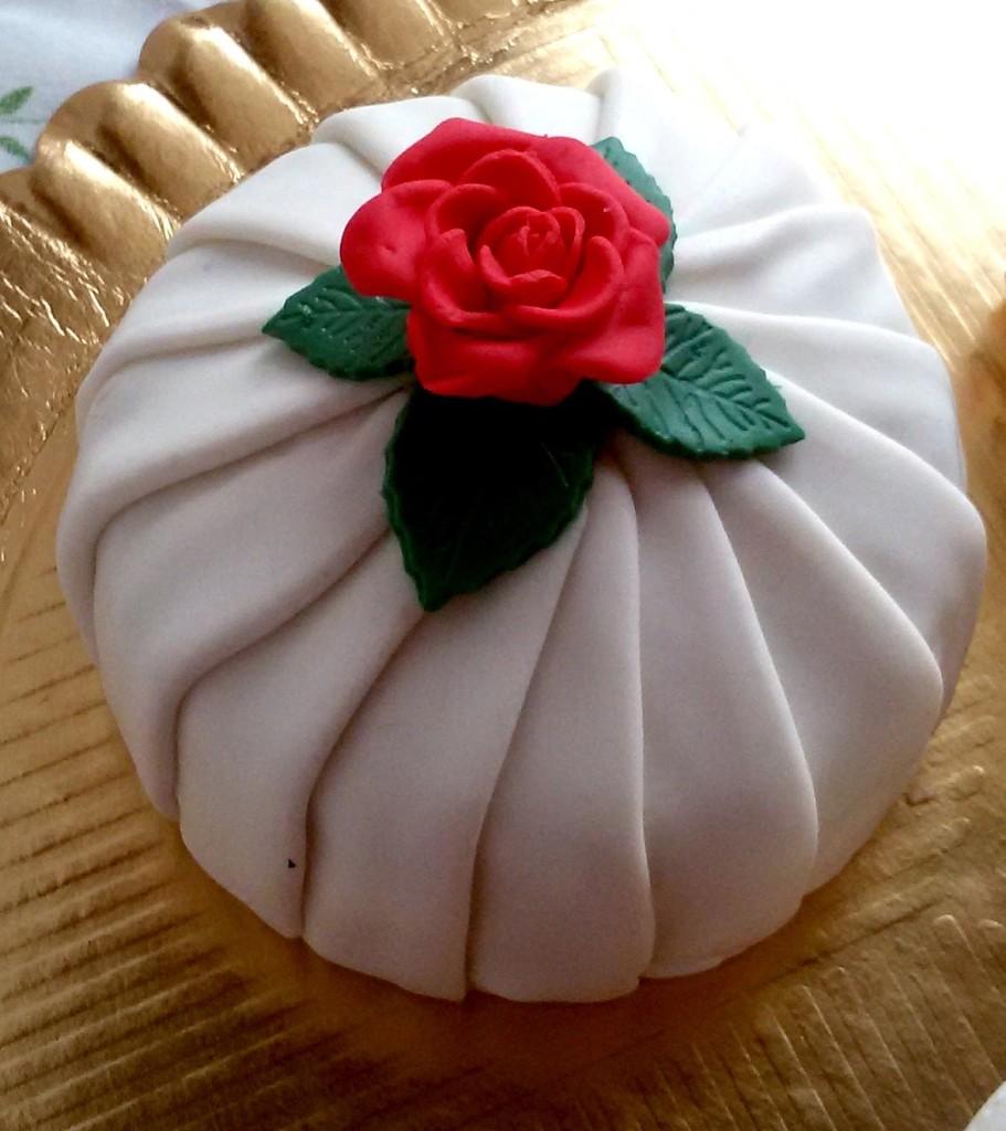 wedding mini cakes Mini torte per matrimonio