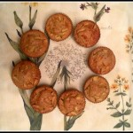 Cupcakes strudelini