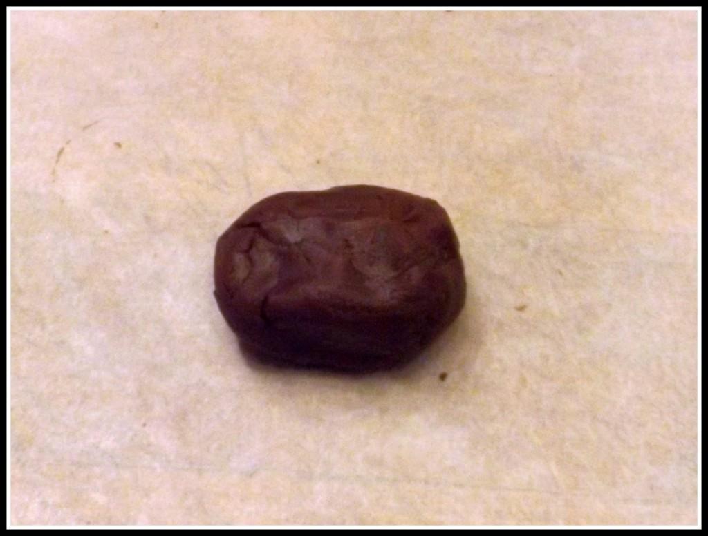 pasta sucre al cacao