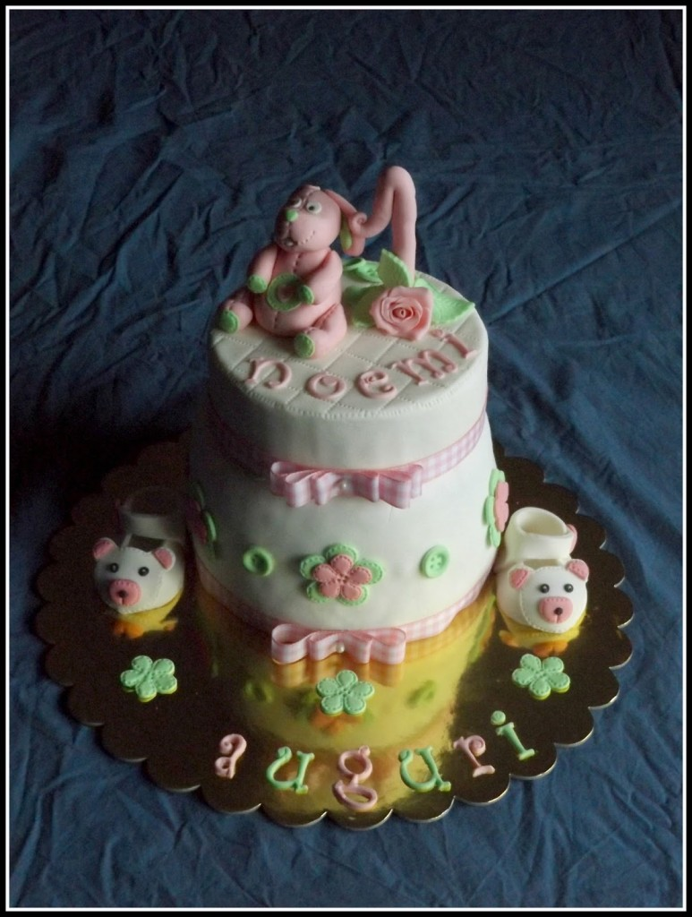 cake topper first birthday