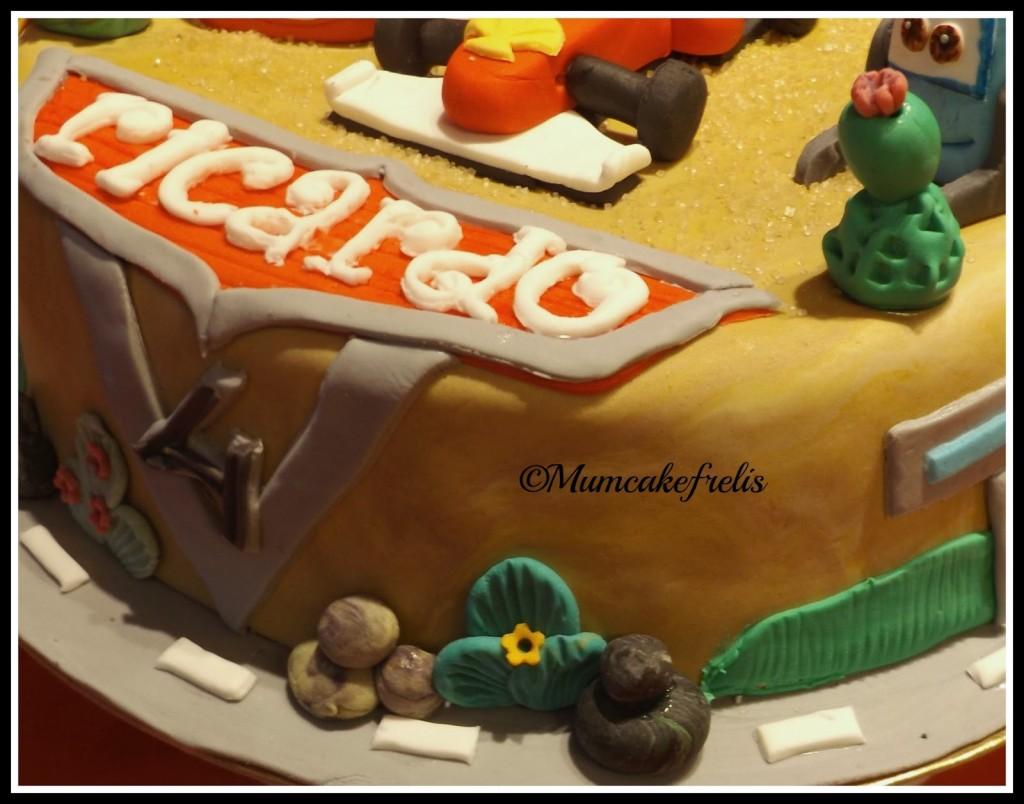 Disney Pixar Cars Logo Background Pictures