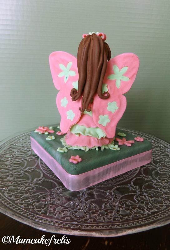 Relaxing Cake, Cake Design, Cake Decor, Toppers Winx, Kids Cake, Inspirações Cake, Winx Cake, Birthday Cakes, Cake Toppers