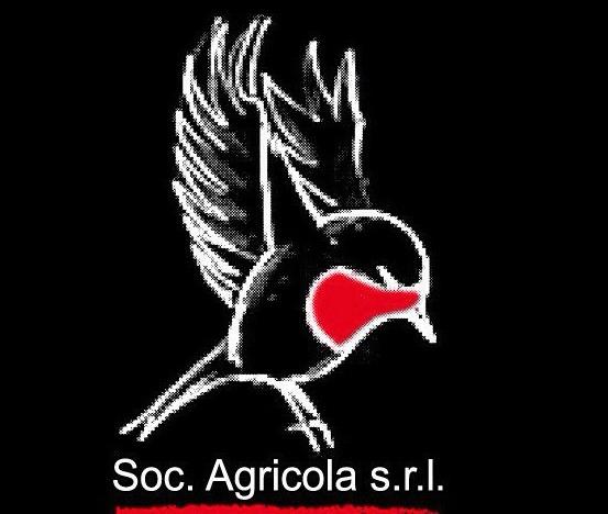 logo della società agricola