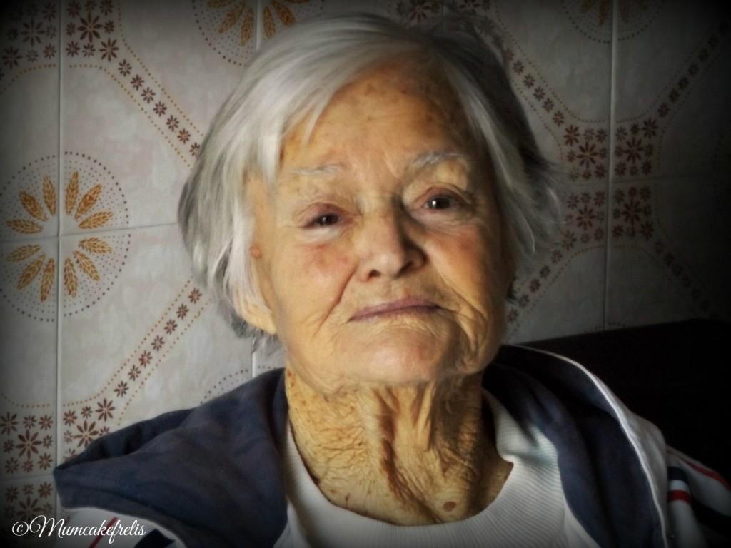 La mia nonna