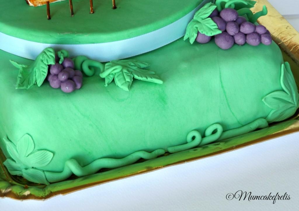 Wine Grape - Grappolo d'Uva