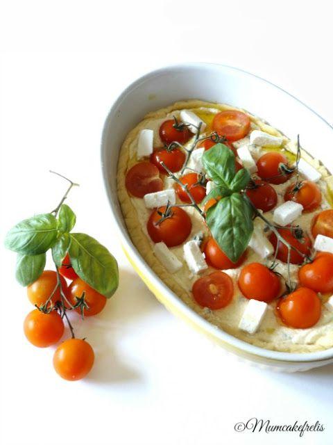 Torta-salata-con-pomodorini