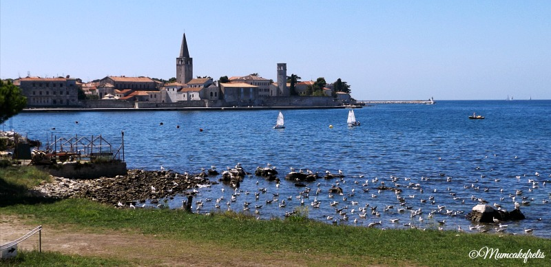 Parenzo - Croazia