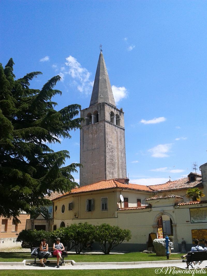 Basilica Eufraziana