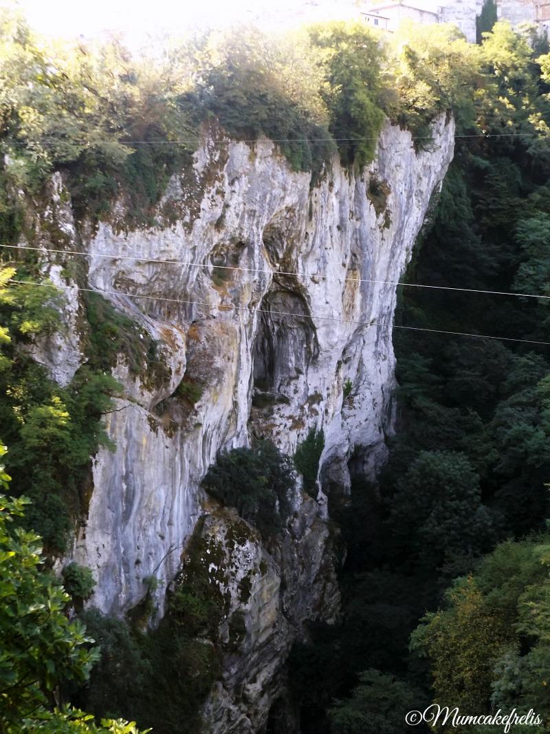 Grotta di Pisino