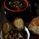 La ribollita toscana originale