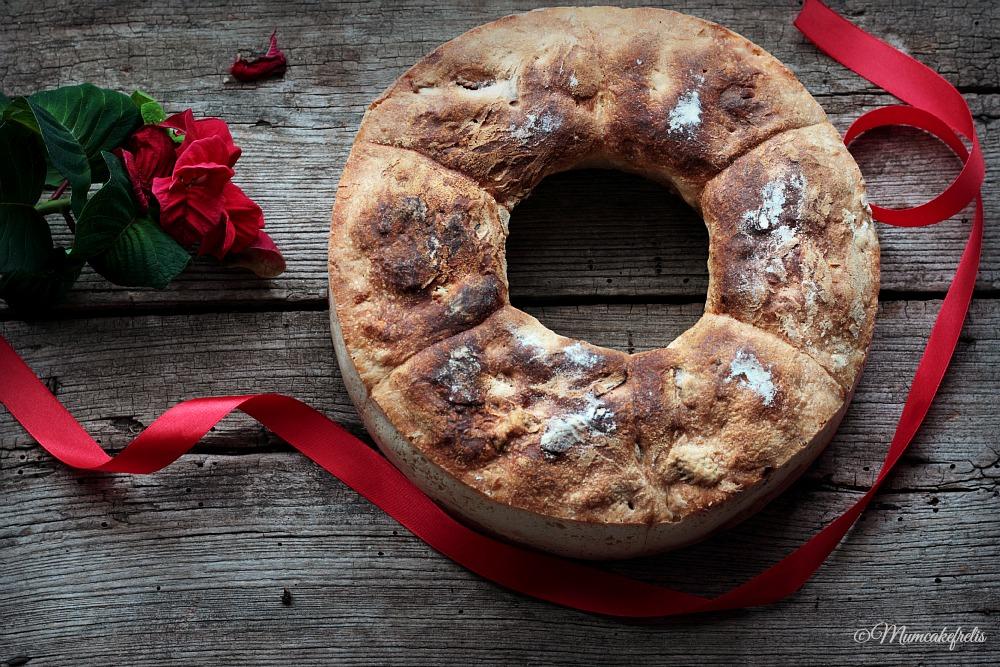 ciambella di pane (4)