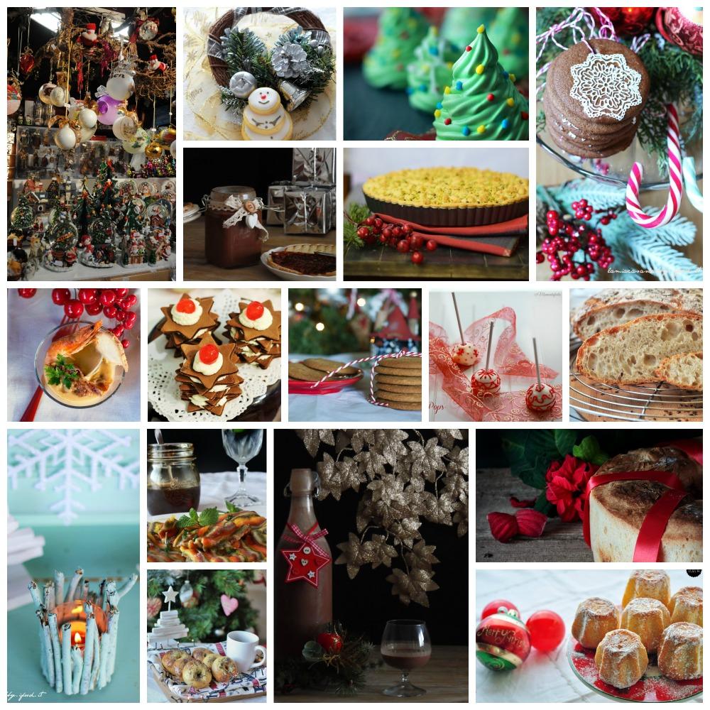 #prettylittlebloggersxmas Collage