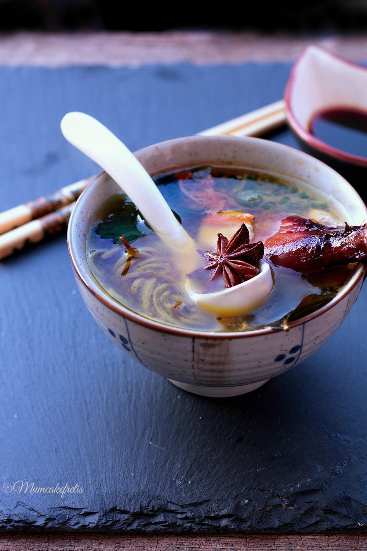 Asian - Thai Soup