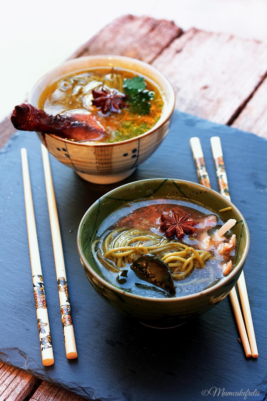 zuppa tom kha gai a modo mio