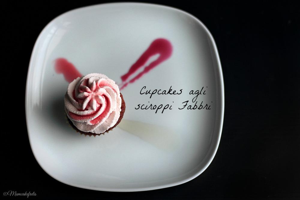 cupcakes al limone fabbri
