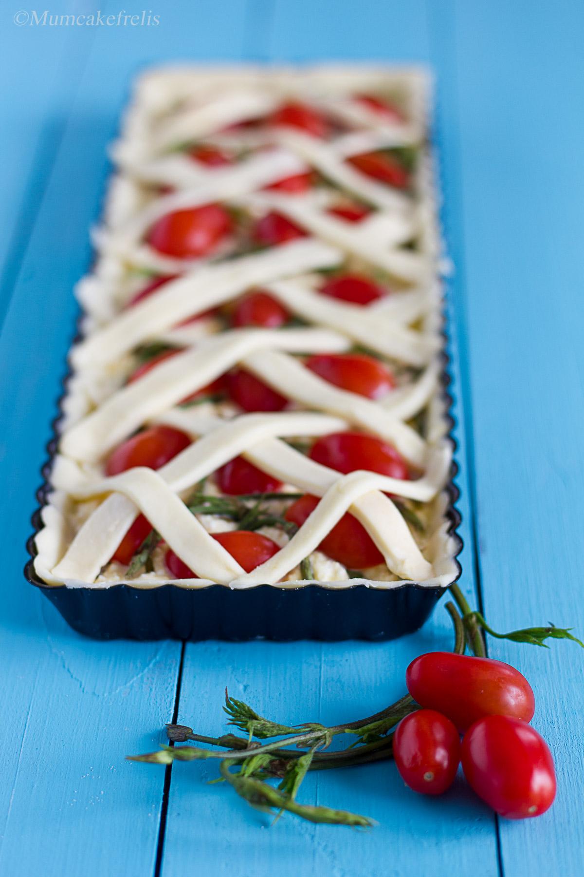 Torte salate mum cake frelis - Torte salate decorate ...