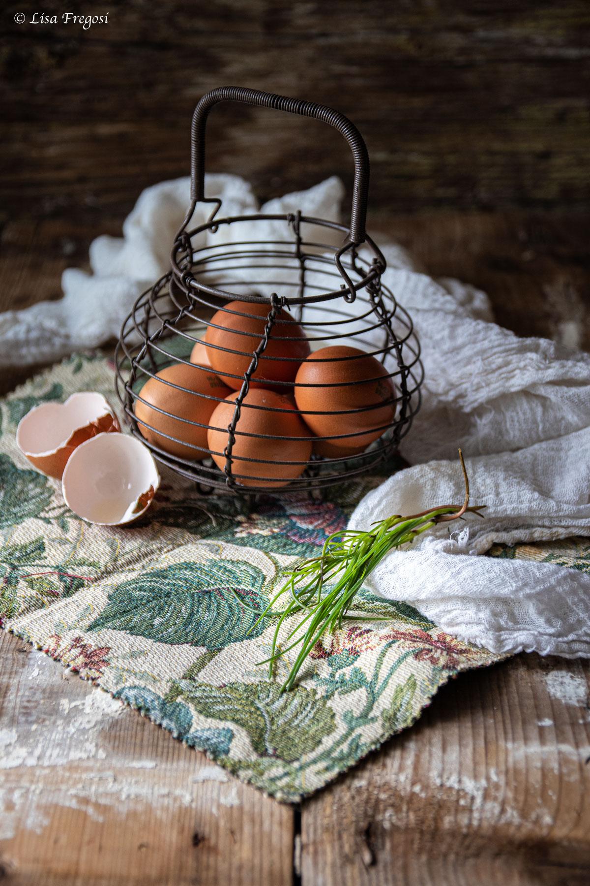 uova tecnica di cottura uovo camicia o poche