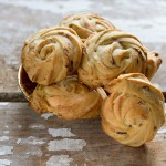 biscotti con rose