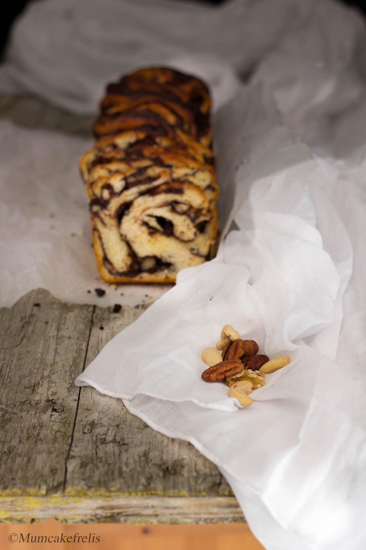 babka re-cake