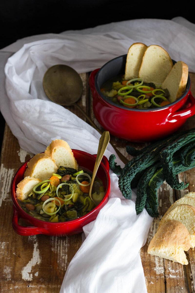 ribollita toscana recipe