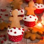 cupcake melograno