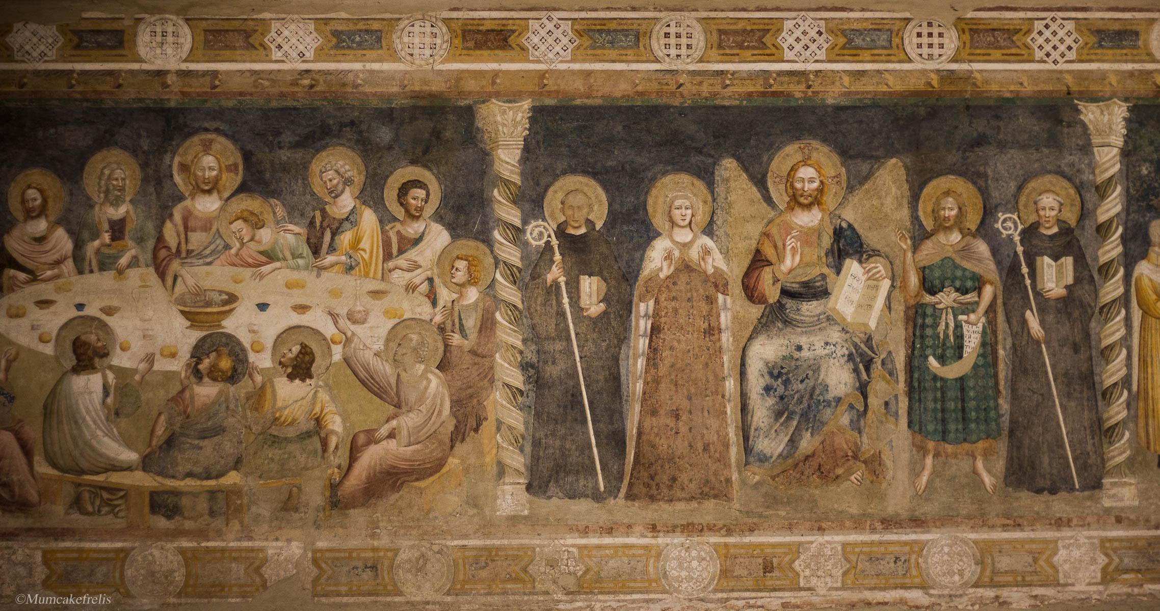abbazia pomposa ingresso