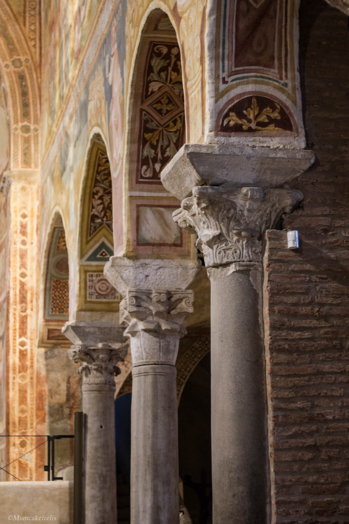 abbazia pomposa codigoro