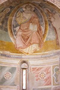 abside dell'abbazia di pomposa