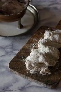 panatura con farina