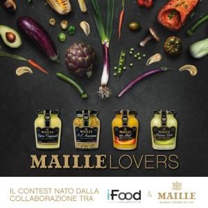 Maille senape