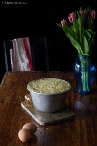 sartù di riso bianco
