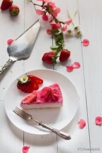 cheesecake senza cottura ingredienti