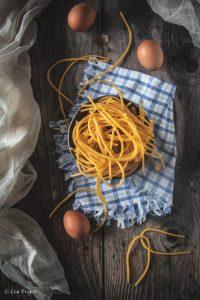 storia della pasta fresca: i bigoli veneti