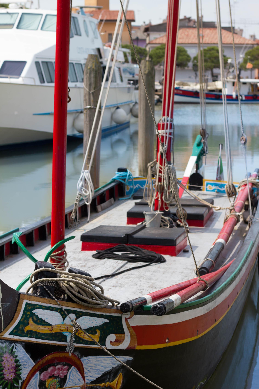 Caorle porto