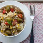 come fare l'insalata di riso perfetta