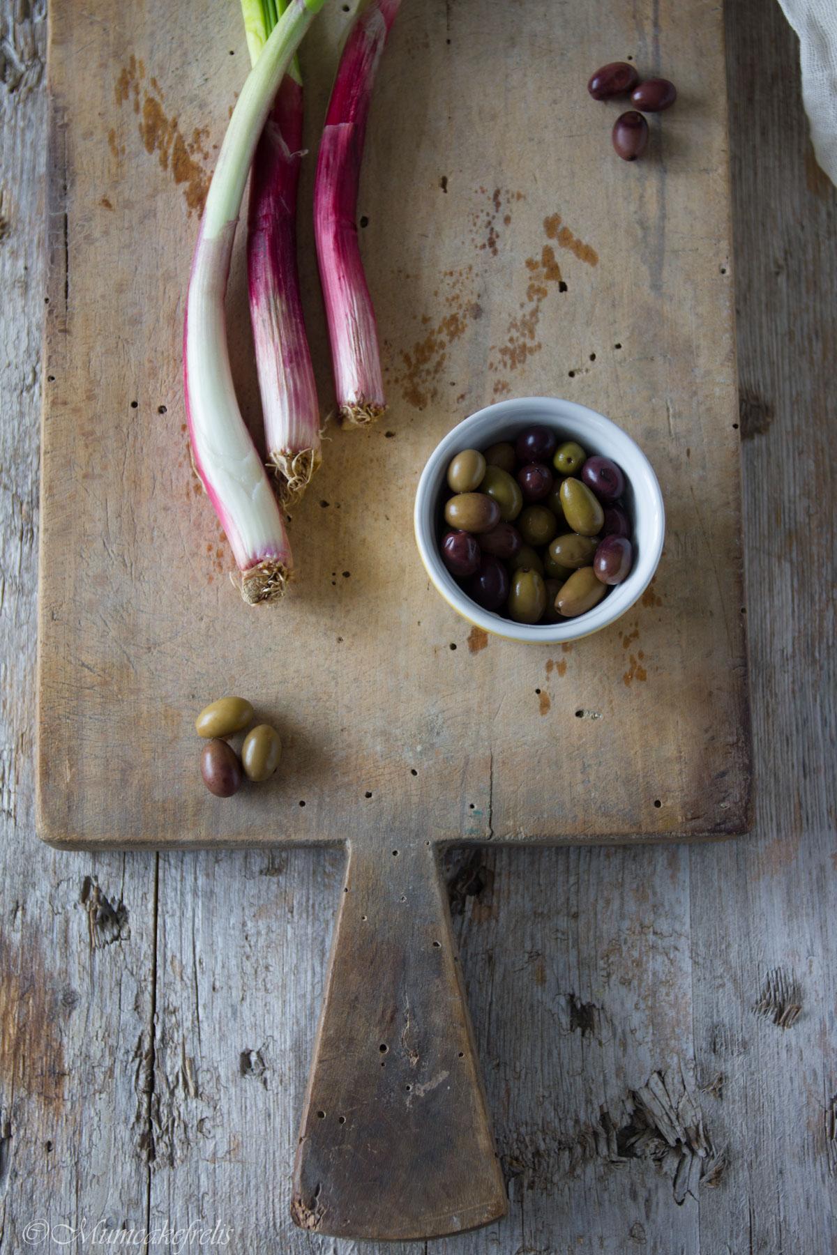 olive taggiasche cosa sono