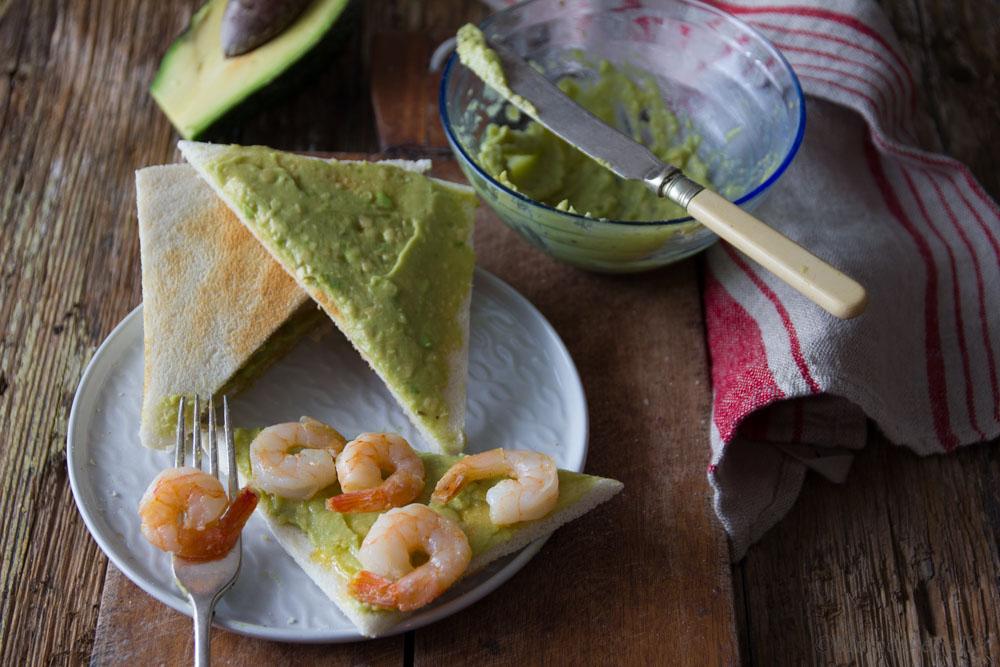 avocado toast immagini