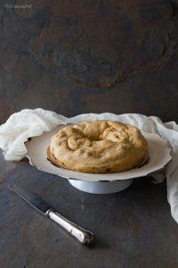 il tortano napoletano rustico Pasquale
