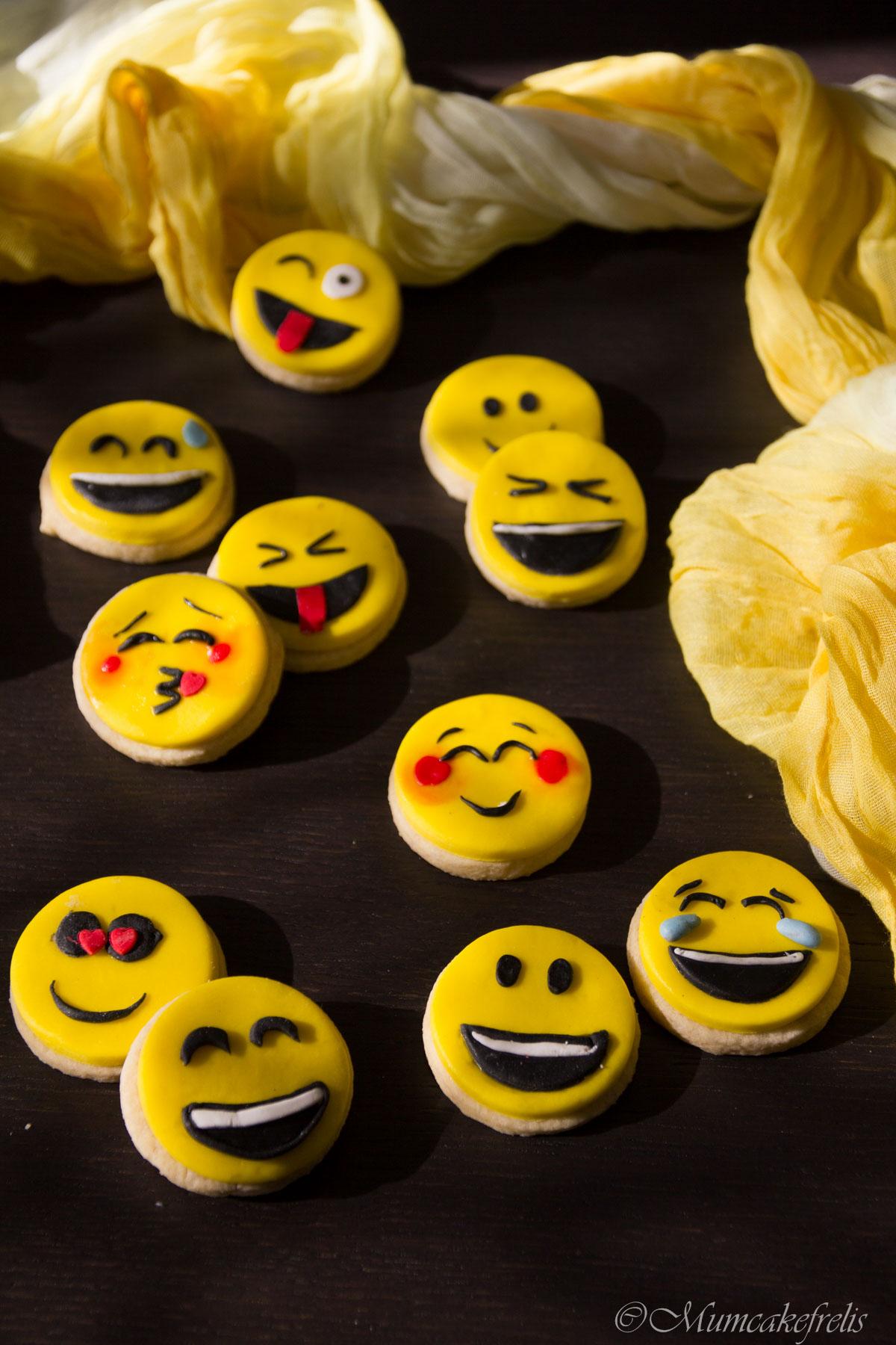 biscotti  emoticon