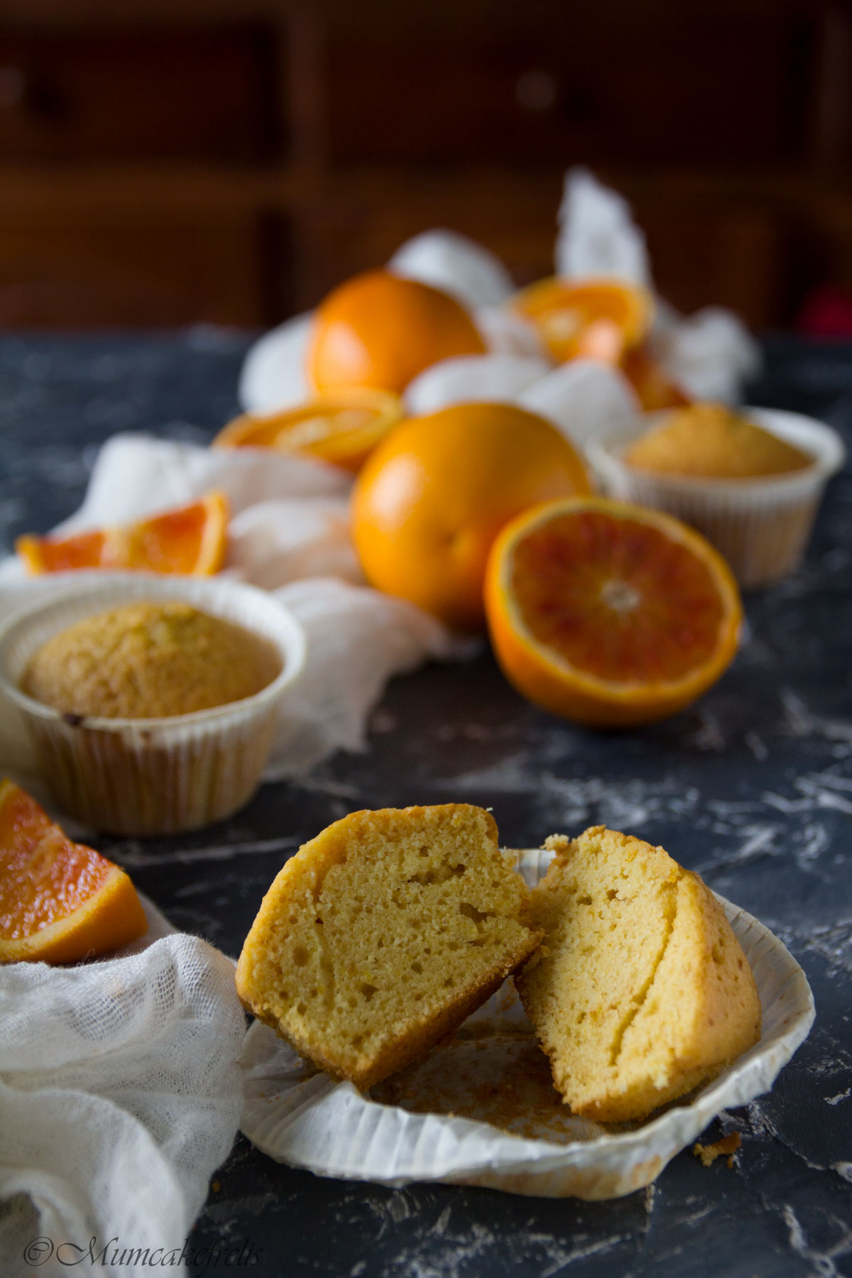 cupcake-alla-arancia
