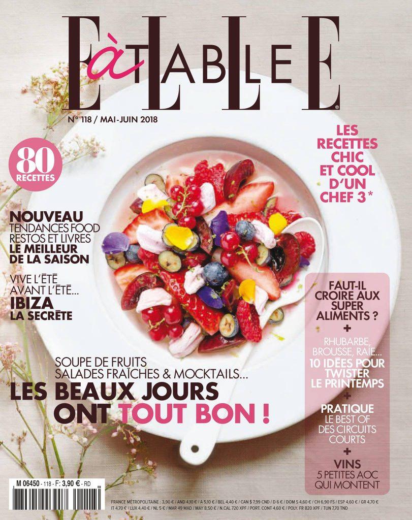 rivista di cucina francese