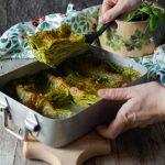 pasticcio o lasagna al forno