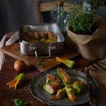 verdure ripiene alla ligure
