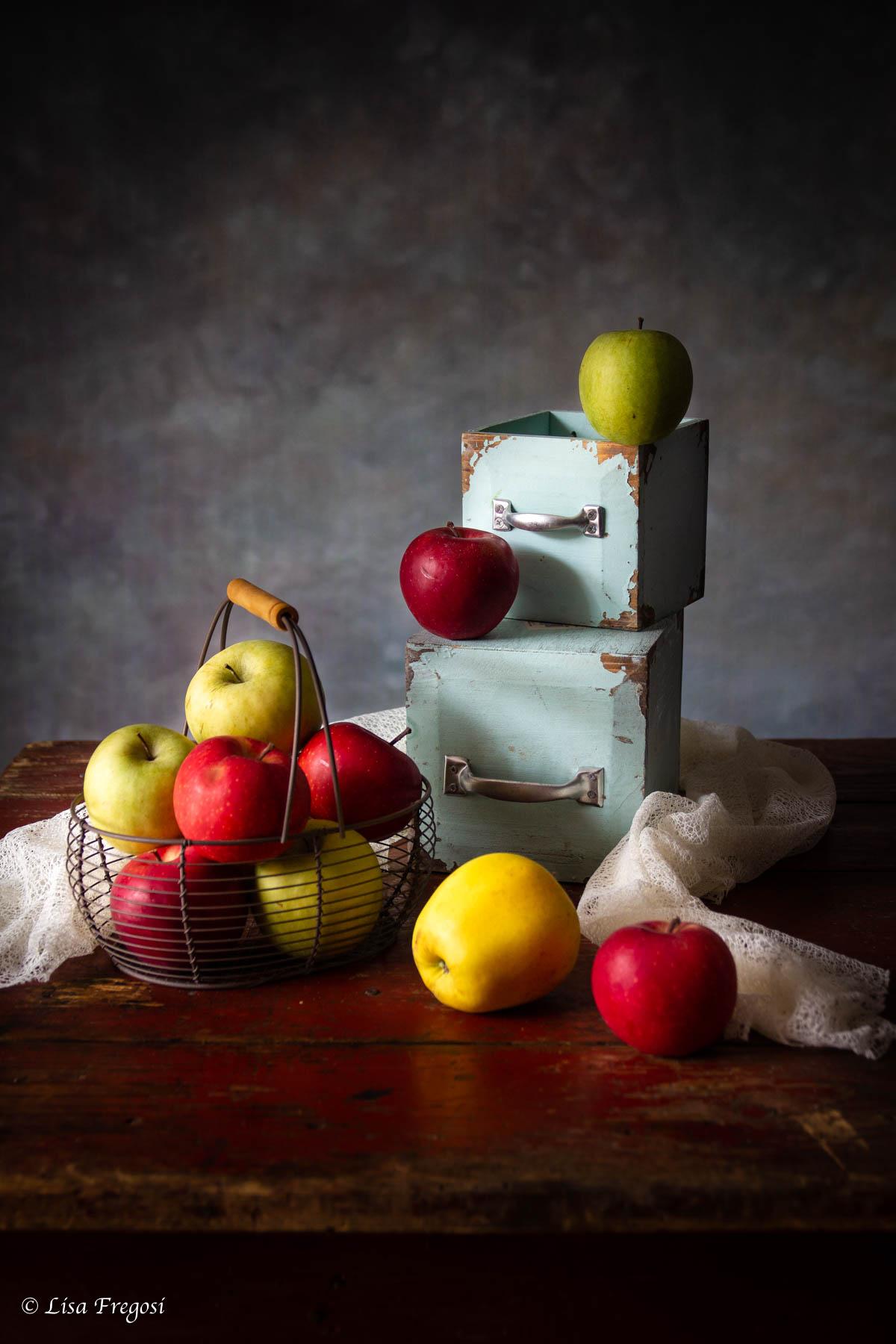 che mele per la torta di mele