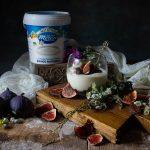 ricetta della mousse di yogurt