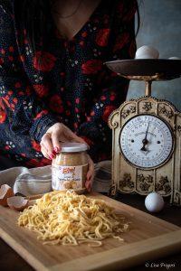 come fare la pasta senza glutine in casa