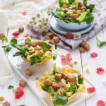 caesar salad perche si chiama cosi